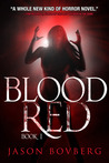 Blood Red (Blood trilogy, #1)