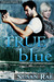 TRUE blue (DeLuca Family, #3)