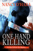 One Hand Killing (An Alex Sullivan Zen Mystery #1)