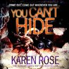 You Can't Hide (book #5)