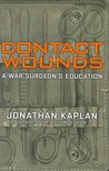 Contact Wounds: A War Surgeon's Education