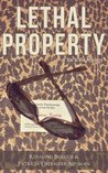 Lethal Property (The Val & Kit Mystery Series)