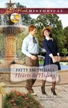 Hearts in Hiding (Love Inspired Historical)