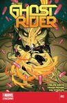 All-New Ghost Rider (2014-) #3