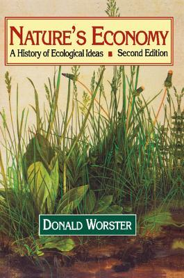 Nature's Economy: A History of Ecological Ideas