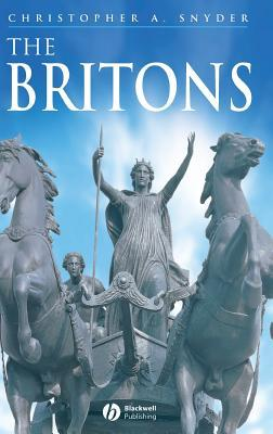 The Britons by Christopher A. Snyder