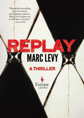 book review replay