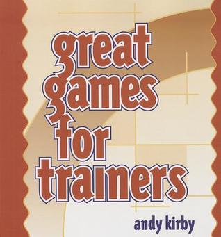Great Games for Trainers