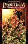 Dejah Thoris and the Green Men of Mars Volume 2: Red Flood