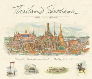 Thailand Sketchbook