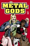 Metal Gods Issue 2