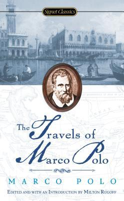 Read online Travels of Marco Polo by Marco Polo, Howard Mittelmark, Milton Rugoff PDF