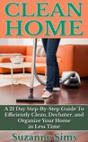 Clean Home by Suzanne Sims