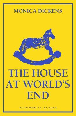 The House at World's End (World's End, #1)