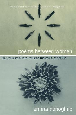 Poems Between Women by Emma Donoghue