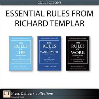 Essential Rules from Richard Templar by Richard Templar
