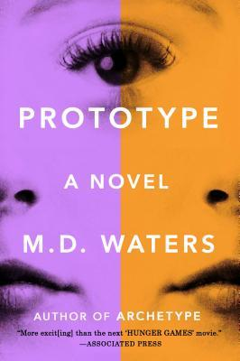 Prototype by M.D. Waters