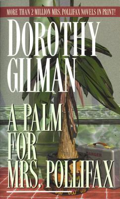 A Palm for Mrs Pollifax by Dorothy Gilman