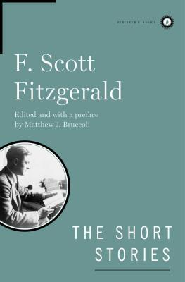 The Short Stories by F. Scott Fitzgerald