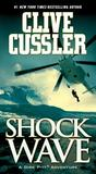 Shock Wave (Dirk Pitt, #13)