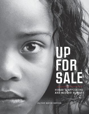 Up for sale human trafficking and modern slavery by for Modern photography for sale