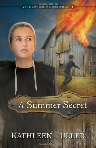 A Summer Secret by Kathleen Fuller