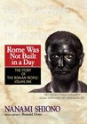 Rome Was Not Built in a Day - The Story of the Roman People vol. I