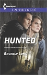 Hunted (The Men from Crow Hollow #1)