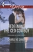 Redeeming the CEO Cowboy (The Slades of Sunset Ranch #4)