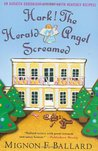 Hark! The Herald Angel Screamed (An Augusta Goodnight Mystery)