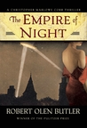 The Empire of Night: A Christopher Marlowe Cobb Thriller  (Christopher Marlowe Cobb Thriller, #3)