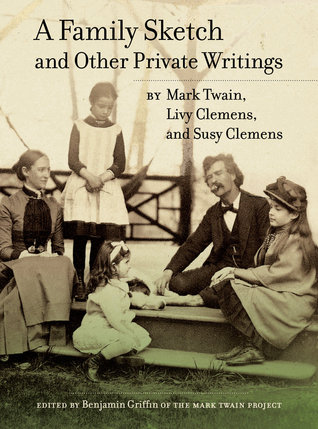 Download for free A Family Sketch and Other Private Writings PDF