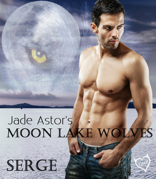 Serge by Jade Astor