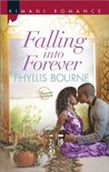 Falling into Forever (Wintersage Weddings)