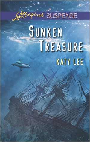 Sunken Treasure by Katy Lee