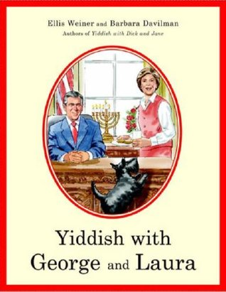 Yiddish with George and Laura