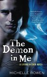 The Demon in Me (A Living in Eden Novel)