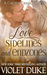 Love, Sidelines, and Endzones (Cactus Creek)