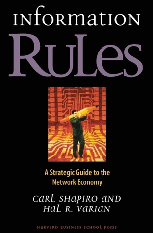 summary of information rules by shapiro Information rules 1 the information economy tech changes, economic laws do not information information – anything that can be digitized info has an unusual cost structure.