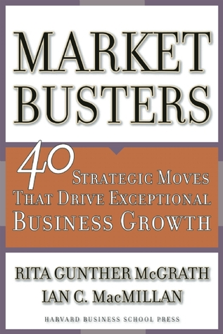 Marketbusters by Rita Gunther McGrath