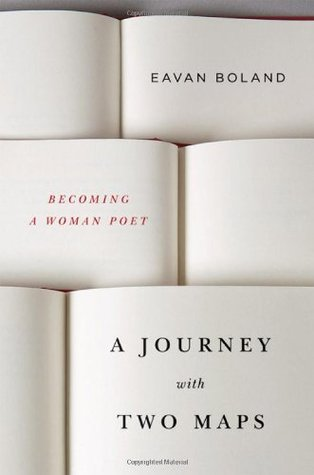 A Journey with Two Maps: Becoming a Woman Poet
