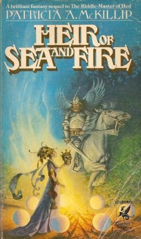 Heir of Sea and Fire (Riddle-Master, #2)