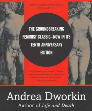 Intercourse by Andrea Dworkin