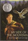 My Side of the Mountain By Jean Craighead George by -E.P.Dutton-