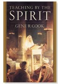 Teaching by the Spirit