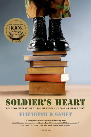 Soldier's Heart by Elizabeth D. Samet