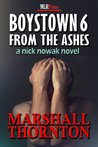 From the Ashes by Marshall Thornton