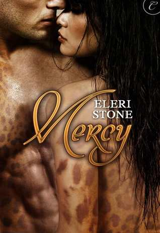 Mercy (Lost City Shifters, #1)