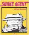 Snake Agent