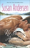 No Strings Attached (Razor Bay, #3)